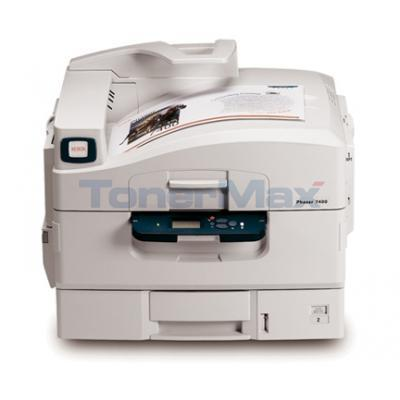 Xerox Phaser 7400YN